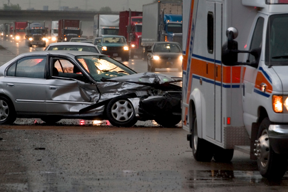 Florida Accident insurance coverage