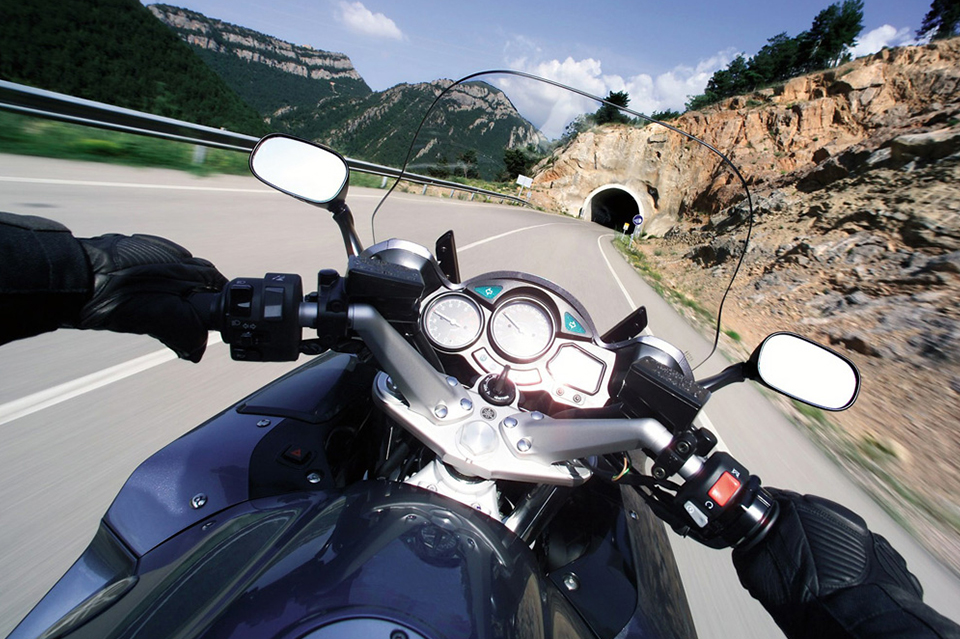Family automobile with Motorcycle insurance